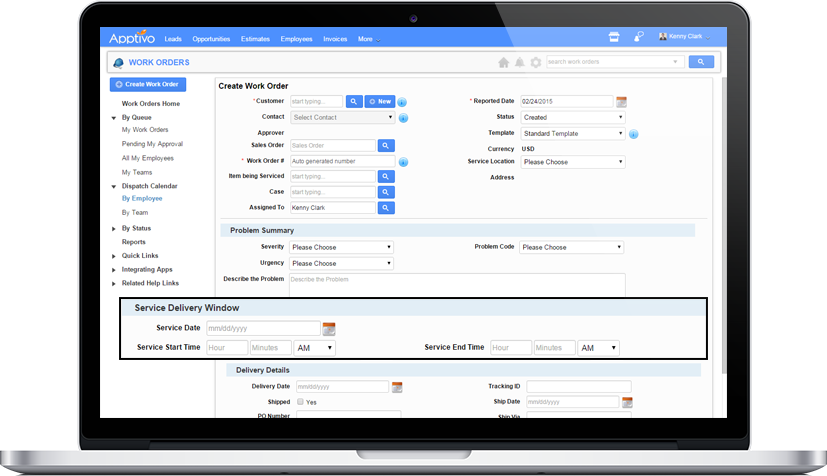 Field Service Management Software Work Orders Made Easy