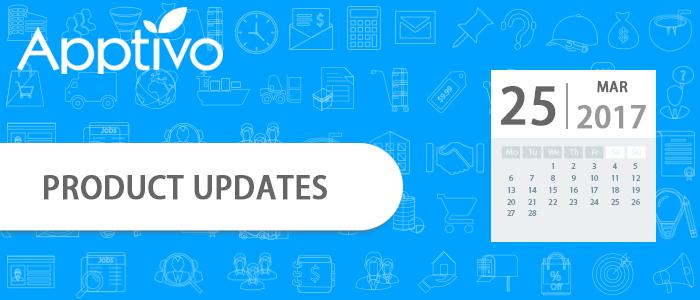 march_apptivo_updates