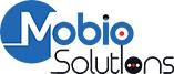 Mobio Solution logo