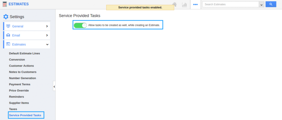 service_provided_tasks