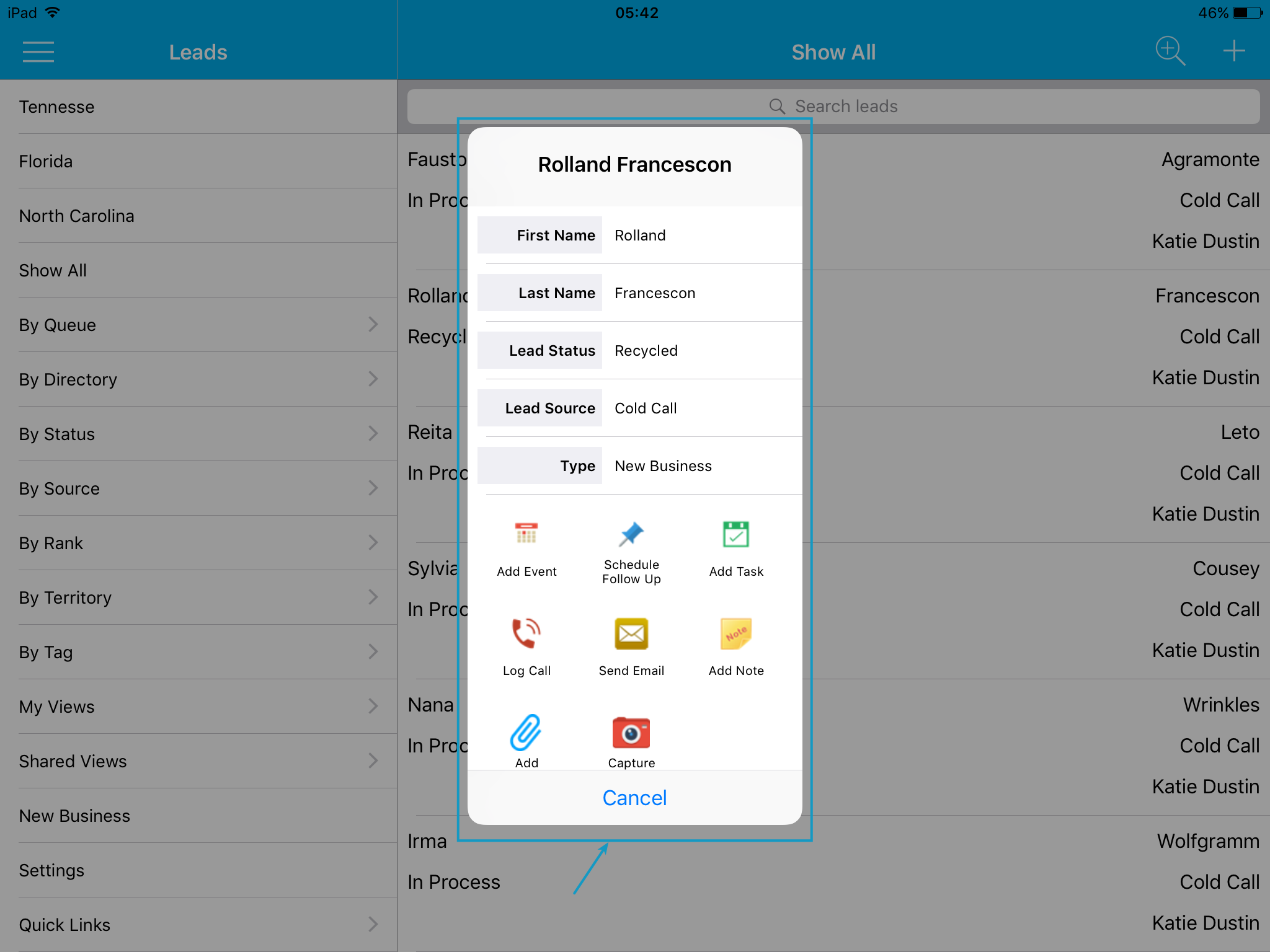 mobile_list_layout